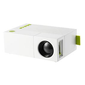 billige Projektorer-YG310 LCD LED Projektor 500 lm Andre OS Support 1080P (1920x1080) 20-80 inch / QVGA (320x240)
