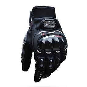 Недорогие Мотоциклетные перчатки-pro-biker полный палец унисекс мотоцикл airsoftsports