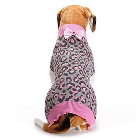709260305391 Χαμηλού Κόστους Χριστουγεννιάτικα κοστούμια για κατοικ-Γάτα Σκύλος Παλτά Πουλόβερ  Χριστούγεννα Ρούχα για σκύλους Ζώο