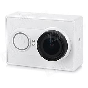 billige Kamera, Billede, Video & Tilbehør-xiaomi® yi sports kamera 30fps 16mp videooptagelse 155 graders kinesisk version