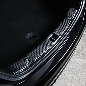 economico Interni auto fai-da-te-Settore automobilistico Piastre di scorrimento della porta del tronco Interni fai-da-te per auto Per Mercedes-Benz Tutti gli anni E300L