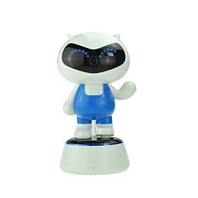 billige Babyalarmer-hqcam® 2.0 mp baby monitor ir kamera 90none ° c night vision interval 7-10m 2.4ghz