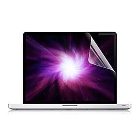 abordables Protections d'Ecran pour Mac-Protecteur d'écran pour Apple PET 1 pièce Protecteur d'Ecran Anti Lumière Bleue / Antireflets