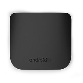 billige Forbrugerelektronik-M8S PLUS W Android7.1.1 / Android 7.1 Amlogic S905W 1GB 8GB Quad Core