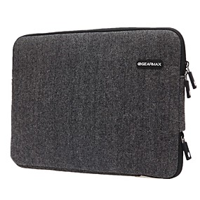 """tanie Gadżety do laptopów-12"""" Laptop Rękawy Wełniany Solidne kolory"""
