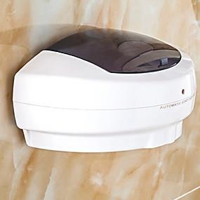 cheap Bathroom Gadgets-Soap Dispenser New Design / Automatic Modern ABS+PC 1pc - Bathroom Wall Mounted