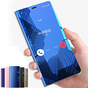 cheap Samsung Accessories-Case For Samsung Galaxy Note 9 / Note 8 with Stand /
