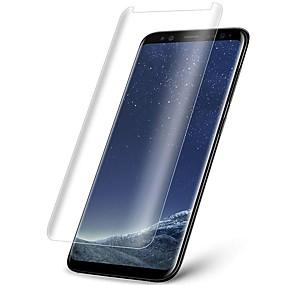 economico Samsung Galaxy Note 9-Cooho Proteggi Schermo per Samsung Galaxy Note 9 / Note 8 Vetro temperato 1 pezzo Proteggi-schermo frontale Alta definizione (HD) / Durezza 9H / A prova di esplosione