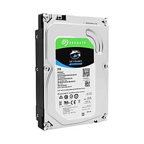 cheap Internal Hard Drives-Seagate Internal 2TB SATA 3.0(6Gb / s) ST2000VX008