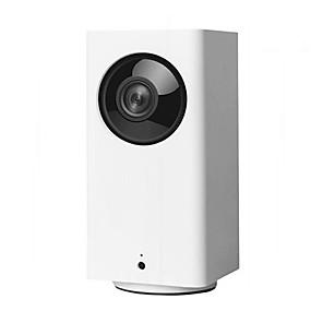 ieftine Securitate & Siguranță-xiaomi® dafang 1080p smart ip camera wifi ptz detecție completă hd mișcare
