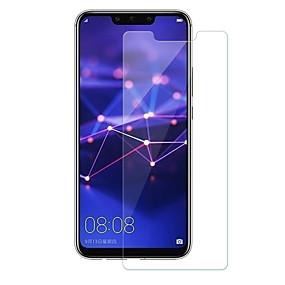 Недорогие Защитные плёнки для экрана-Защитная плёнка для экрана для Huawei P smart Закаленное стекло 1 ед. Защитная пленка для экрана Защита от царапин
