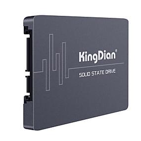 Χαμηλού Κόστους Εξαρτήματα Η/Υ-ssd sata3 2,5 ιντσών 120ghard μονάδα δίσκου hd hdd εργοστάσιο άμεσα μάρκα kingdian