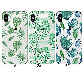 economico Custodie per iPhone 8 Plus-custodia per apple iphone xr / iphone xs max modello cover posteriore albero soft tpu per iphone 6 6 plus 6s 6s plus 7 8 7 plus 8 plus x xs