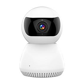 abordables Seguridad-jooan ja-c9c 2 mp cámara interior con soporte 128 gb