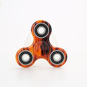 olcso Játékok & hobbi-Stresszoldó pörgettyűk Kézi Spinner Játékok Stressz és szorongás oldására Office Desk Toys A Killing Time Focus Toy Enyhíti ADD, ADHD, a