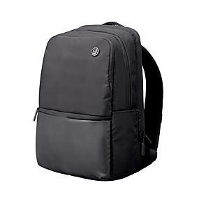 """ieftine Gadgeturi de Laptop-CONWOOD BP7005 Laptop 13 """" Rucsaci Fibră nylon Pentru Bărbați Pentru Damă pentru biroul de afaceri cu port USB de încărcare / gaură pentru căști"""