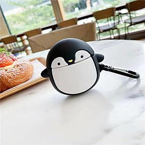 cheap Daily Deals-Case For AirPods Cute Headphone Case Soft