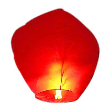 Kongming Light Flying Sky Lantern (Random Color)