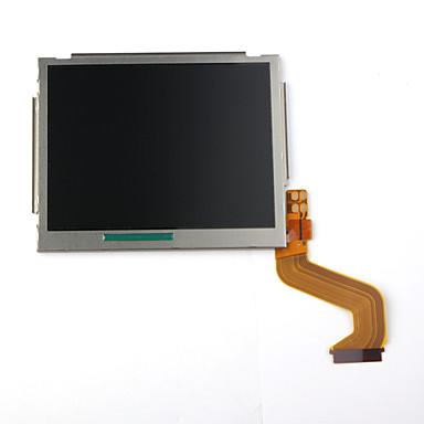 sostituzione del modulo a cristalli liquidi dello schermo per Nintendo DSi (schermo superiore)