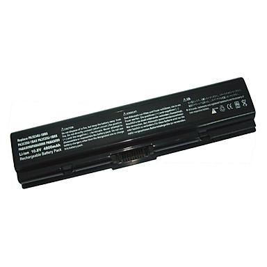 baterie pentru Toshiba Satellite A200 A300 L550 L555 L500 A500 L200 L300 pa3533u-1BAS PA3534U-1BAS