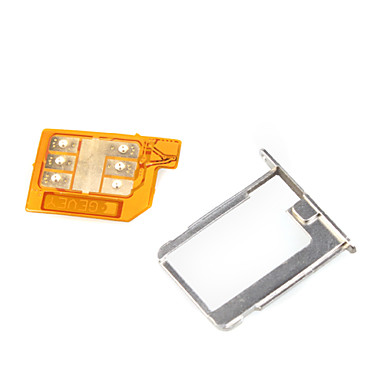 open sim card iphone 5 gevey turbo sim card for unlock iphone 4 4s 185290 2018 17875