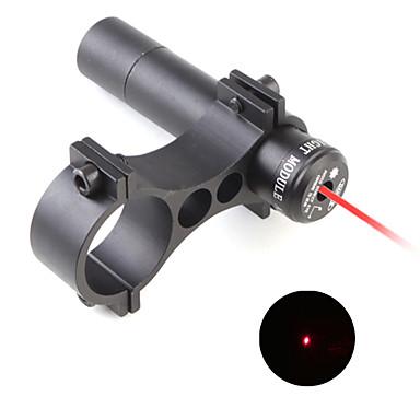 5mW punainen laser aimer kannettavien ase mount