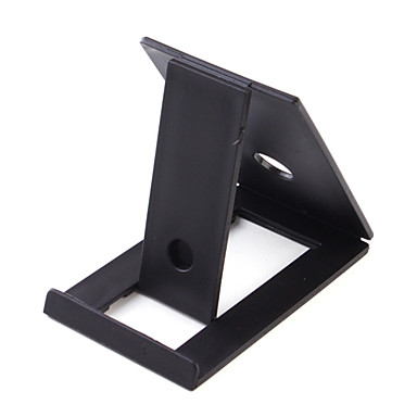 mini supporto per iPad, PlayBook, xoom/p1000, flyer e strisciare (nero)