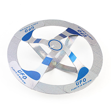 Party Magic Tricks Prop and Training Set - Floating UFO