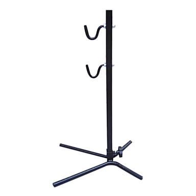 Bisiklet Tamir Rafı Standı Ekran Standı, Ayarlanabilir, Stabilite Bisiklete biniciliği / Bisiklet Çelik