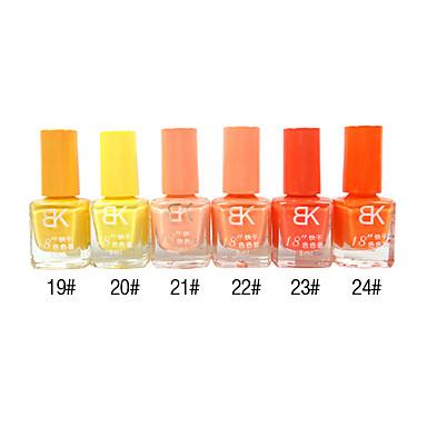 18 Seconds Fashion Classic Fast Dry Nail Polish 8ml