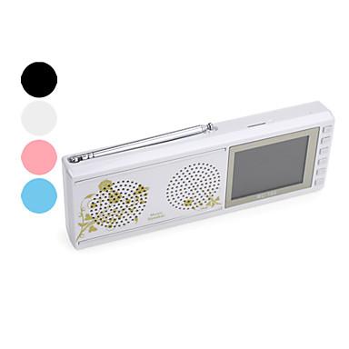 MP5 draagbare stereo speakers
