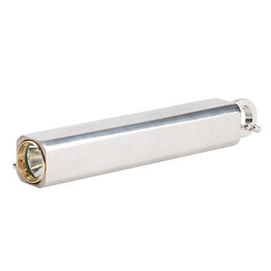 trustfire s-a6 5 modes Cree XP-G R5 LED Flashlight (400lm, 1x10440, argent)