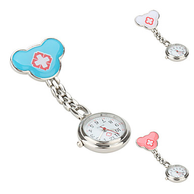The Cross of Women's Alloy Analog Quartz Pocket Watch (Assorted Colors) Cool Watches Unique Watches