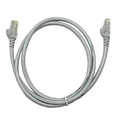 billiga Kablar och adaptrar-cat 5 RJ45 ethernet nätverkskabel (1,5 m)