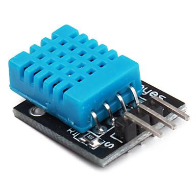 USD $ 3,98 - Digitales Temperatur-Feuchtigkeits-Sensor-Modul für Arduino