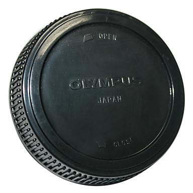 olympus panasonic mikro 4/3 E-PL2 e-p2 GF2 gf1 için arka lens kapağı