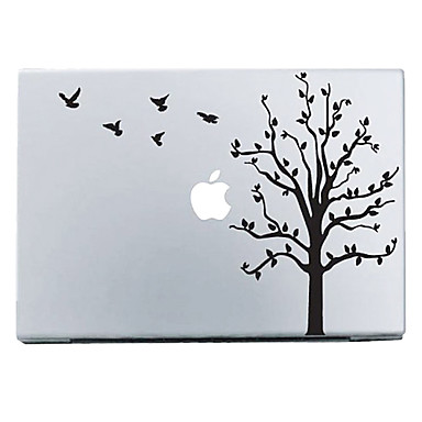 1 pc for Scratch Proof Scenery Pattern MacBook Pro 13''