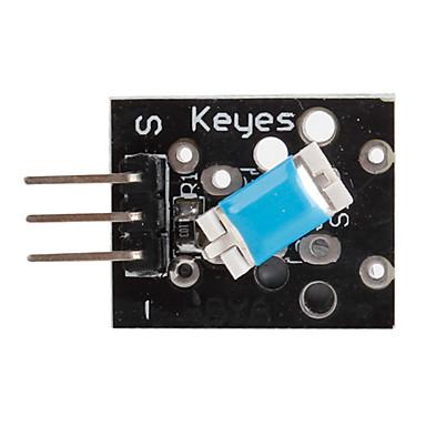 sensore di inclinazione modulo switch (nero)