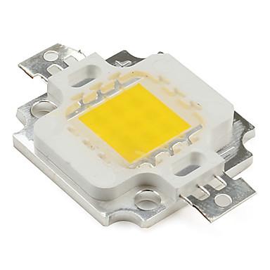ZDM® 1pc 800lm LED Çip Aluminyum Duvar Işığı için 10W