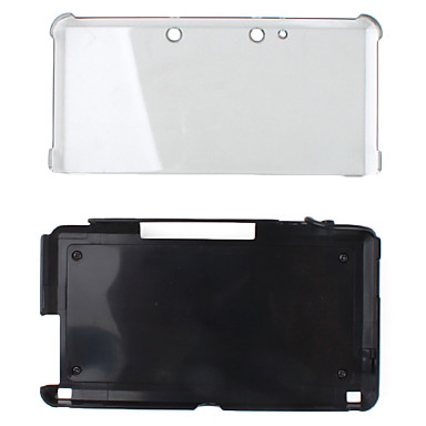 Portable Power Case for Nintendo 3DS (Retail Box, 8800mAh)