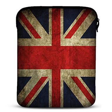 etui pour tablette en n opr ne style drapeau anglais pour samsung galaxy tab2 ipad motorola. Black Bedroom Furniture Sets. Home Design Ideas
