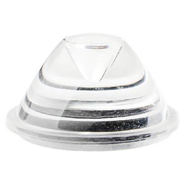 20mm 5° Optical Glass Lens for Flashlight, Spot Light