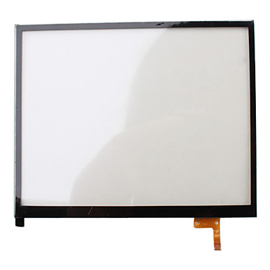 reparación de piezas de reemplazo de pantalla táctil digitalizador para DSiLL, xl