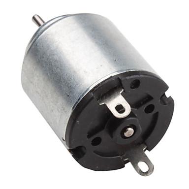 3v-6v R140 dc legetøj motorer (gør-det-selv lille rc bil motor)