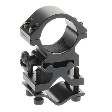 Metal Soporte de montaje para linterna (18-25cm)