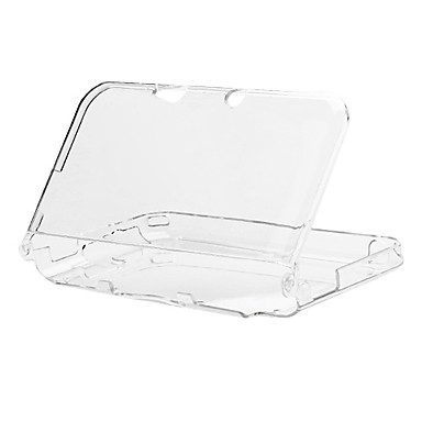 Crystal Protective Case for 3DS XL