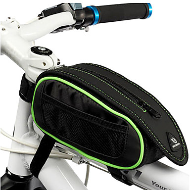 ROSWHEEL Polyester Bicycle Beam Tube Bag