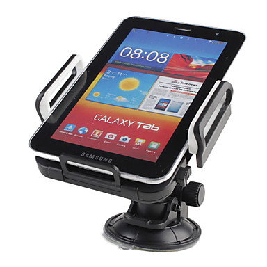 Car Universal Mobile Phone Mount Stand Holder Adjustable Stand Stands Universal Mobile Phone All-In-1 Plastic ABS Holder