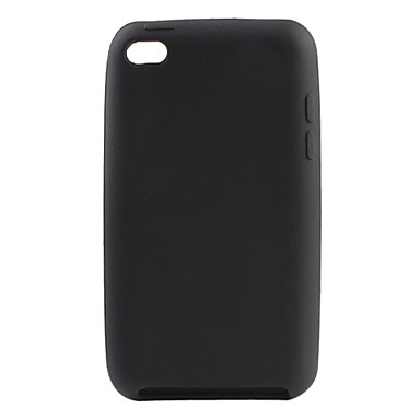 Simple Style Soft Case for iPod Touch 4