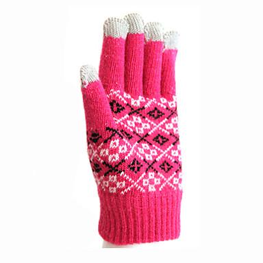 Productos de Apple toque más cálido guantes